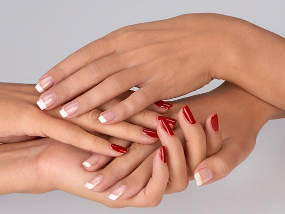 Как накрасить ногти идеально