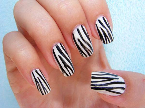 Накладные ногти фото
