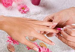 Ломкость ногтей - почему ломаются ногти