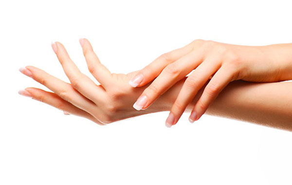 Как отрастить натуральные ногти