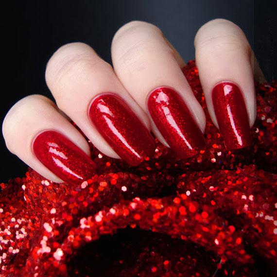 сексуальный Дизайн ногтей