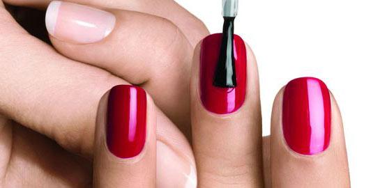 модные оттенки ногтей в маникюре осень 2014