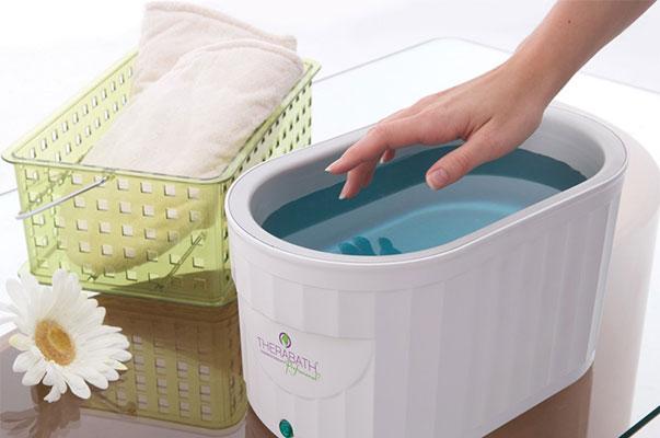 Процедуры для укрепления ногтей в домашних условиях