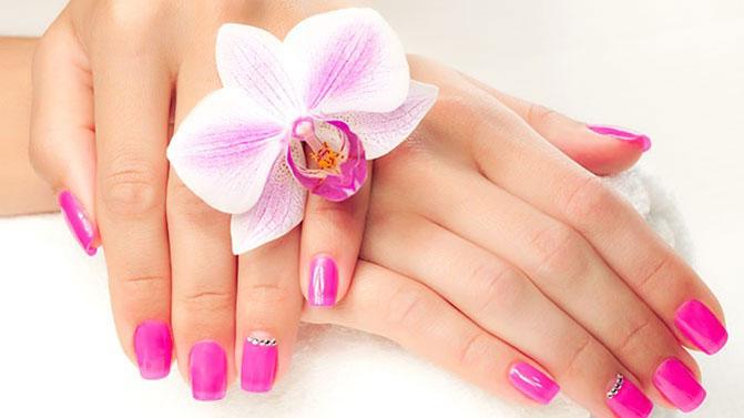 Можно ли беременным красить ногти