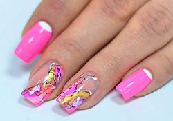 Как выбрать форму ногтей?