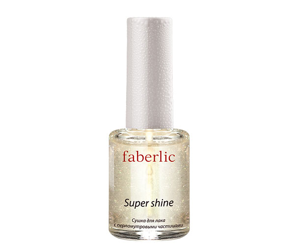 «Supershine» от «Faberlic»