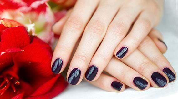 Преимущества коротких ногтей