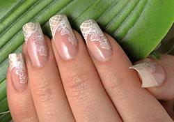 Небольшие хитрости для быстрого роста ногтей