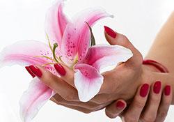 Укрепляем ногти гелем